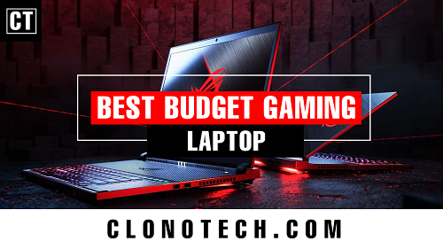 Best low Budget Laptop For Gaming