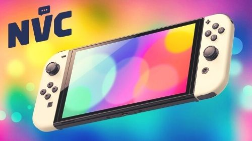 The Curious Case of the Switch OLED – NVC 568