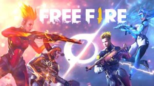 Free Fire's Fourth Year Anniversary Celebration Will Feature Dimitri Vegas and Like Mike