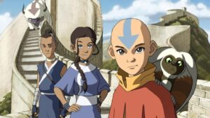 Avatar: The Last Airbender: Netflix Live-Action Series Reveals Cast and Creative Team