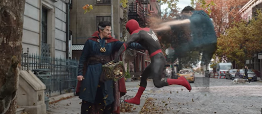 Spider-Man 3: No Way Home trailer unleashes Marvel multiverse (and Doctor Octopus)