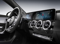 Mercedes is showing off actual working in-car mind control